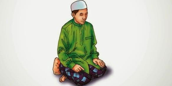 Doa Menghindari Fitnah Dajjal Lengkap